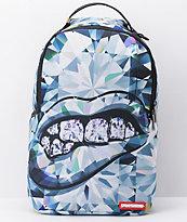 Sprayground Spensive Lips Backpack