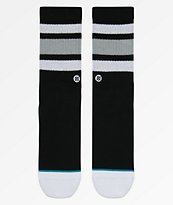 Stance Boyd 4 calcetines negros