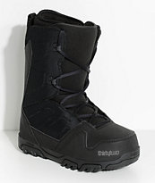 ThirtyTwo Exit Black Snowboard Boots 2020
