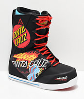 Thirtytwo Santa Cruz Lashed Snowboard Boots 2019