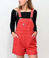 Unionbay Mario peto corto rojo