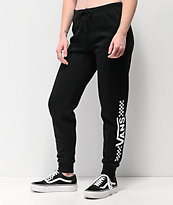 Vans Funnier Times Black Sweatpants