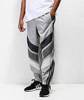adidas 3ST Grey Track Pants
