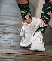 adidas Swift zapatos de oro rosa y blanco