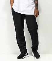 adidas Warm Up Black Track Pants