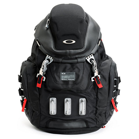oakley kitchen sink backpack oakley kitchen sink black backpack at zumiez pdp 3590