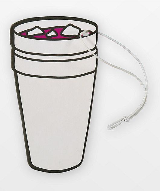 40s & Shorties Double Cup ambientador