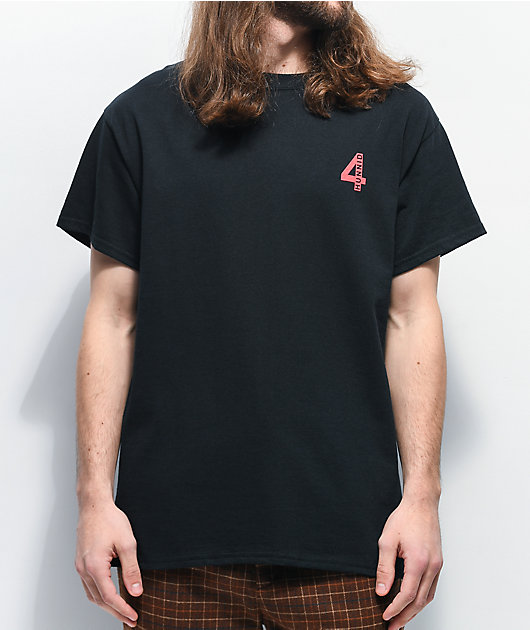 4Hunnid Good Sex Black T-Shirt