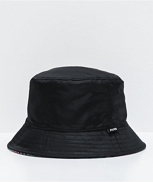 A-Lab Indie Geo sombrero de cubo reversible
