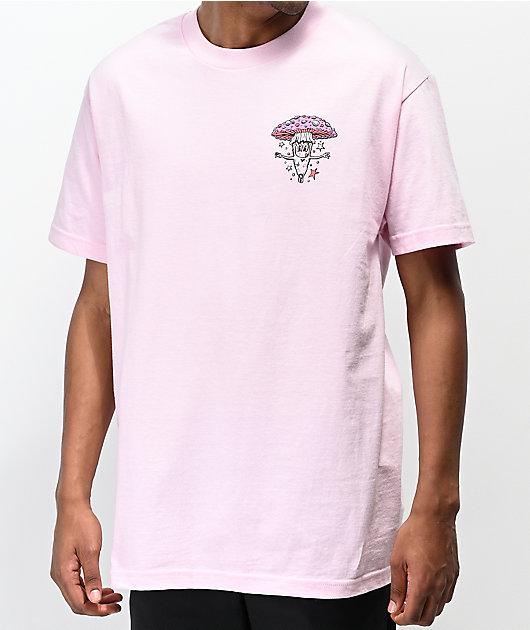 A-Lab Nice Trip Pink T-Shirt