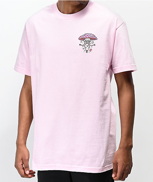 A-Lab Nice Trip camiseta rosa
