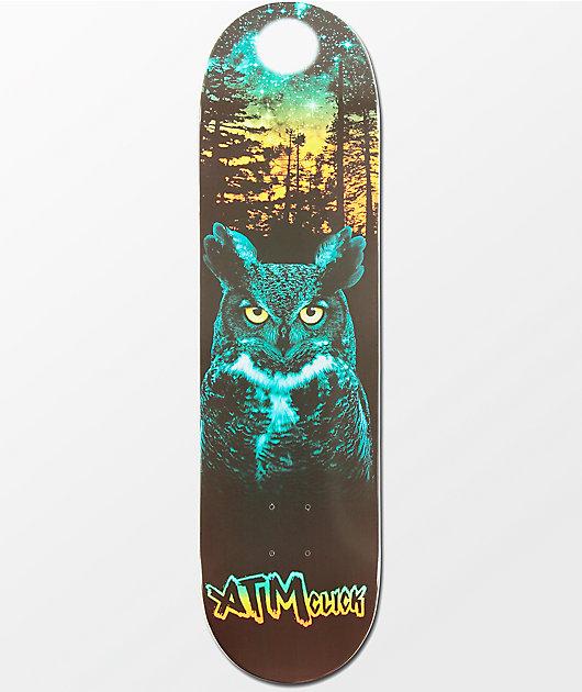 ATM Lone Spirit Owl 8.25