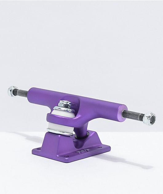 Ace 33 Classic Purple Satin Skateboard Truck