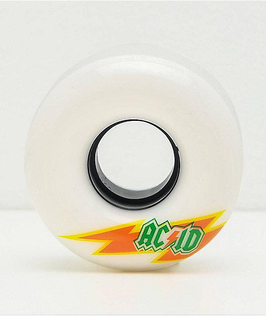 Acid Skaterade 54mm 99a Skateboard Wheels
