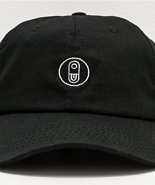 Airblaster gorra negra