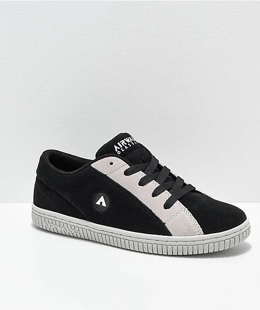 Airwalk Random Black, White \u0026 Grey