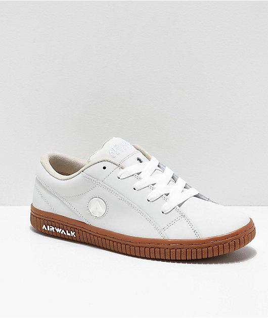 White//Gum Airwalk The One Gum White//Gum 9uk