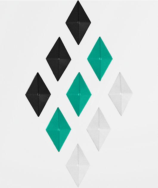 Alibi Multi Diamond Stomp Pad