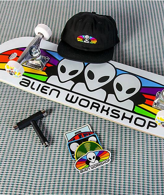 Alien Workshop Spectrum Starter 8.0