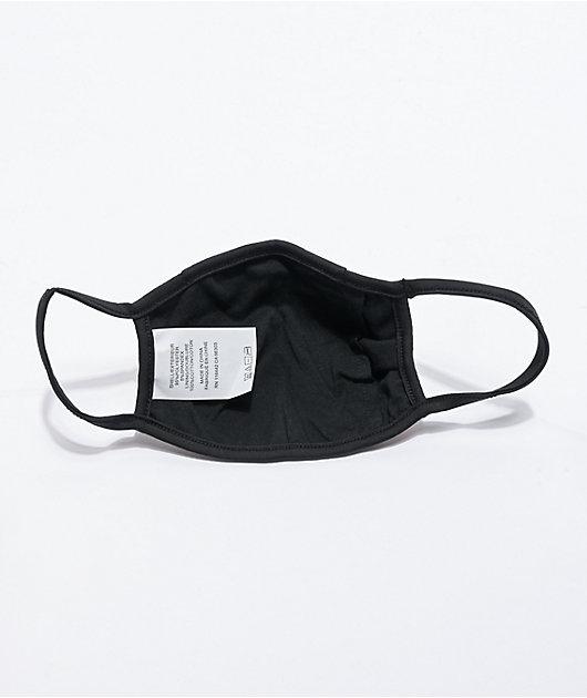 Amplifier Flower Face Mask