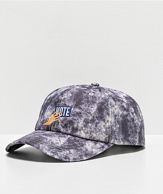 Amplifier VOTE gorra de lavado gris