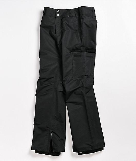 Aperture Verty Black 10k Snowboard Pants