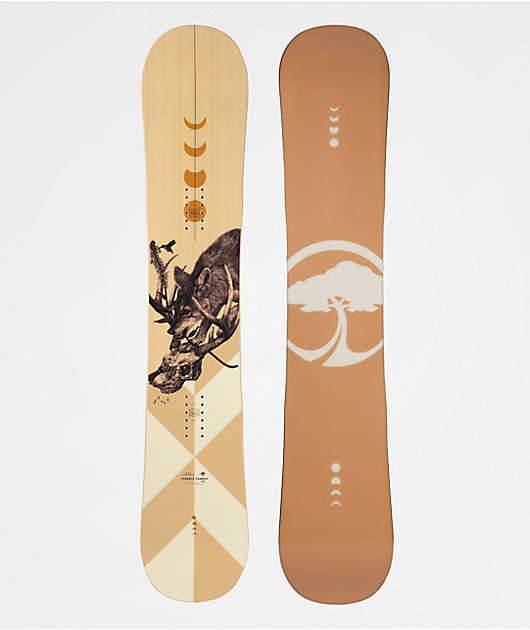 Arbor Cadence Snowboard Women's 2021