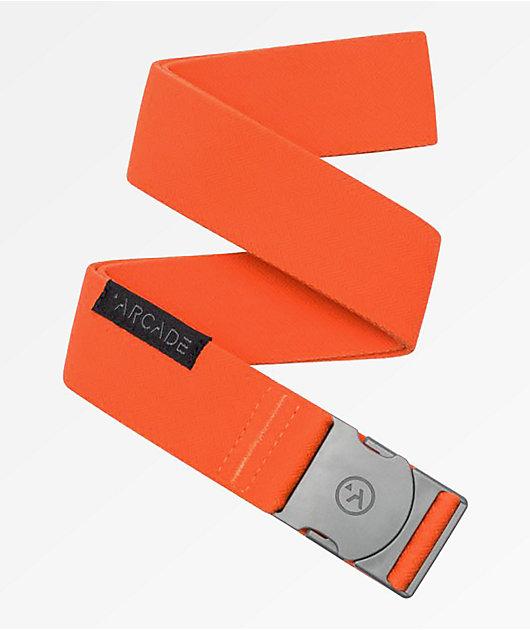 Arcade Ranger Aztec cinturón naranja