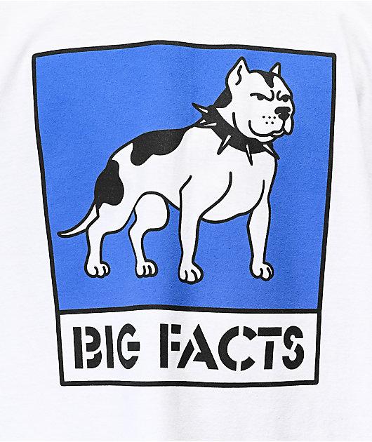 Artist Collective Big Bull White T-Shirt
