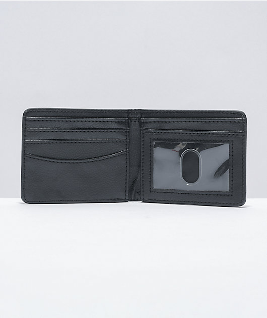 Artist Collective Don't Care Bifold Wallet