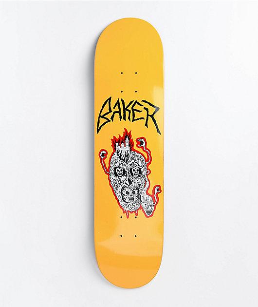 Baker Hawk Judgment Day 8.0