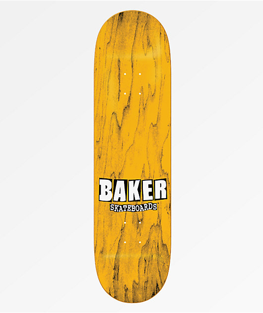 Baker Herman Brand Punch Out 8.25