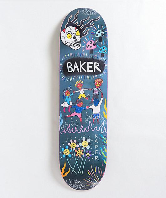 Baker Kader Happy Campers 8.25
