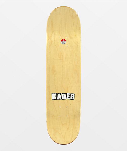 Baker Kader Swirls 8.12