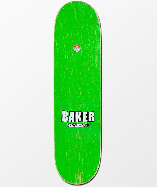 Baker Reynolds Brand Name 8.5