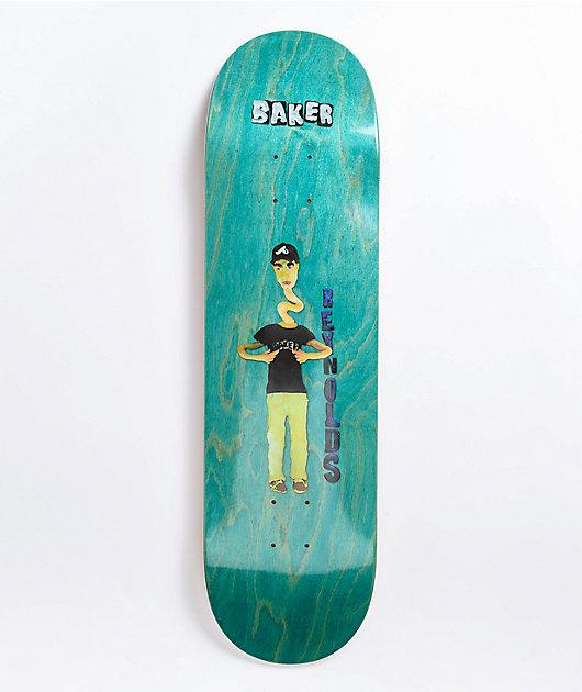 Baker Reynolds Kazi 8.5
