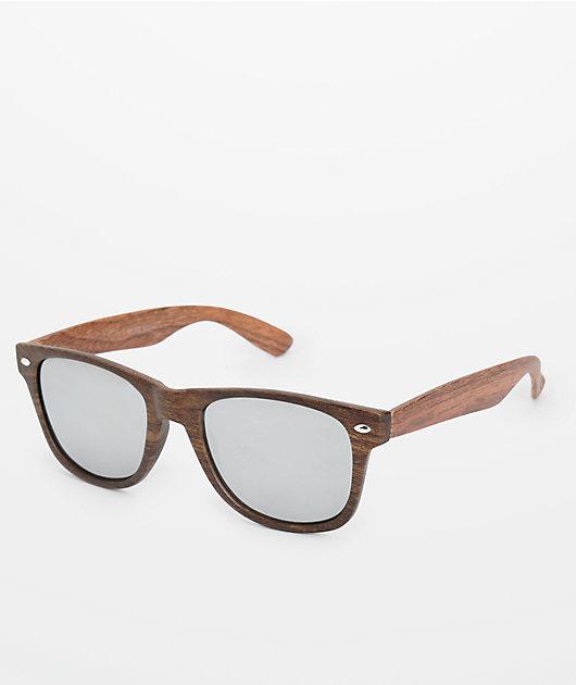 Bali Classic gafas de sol en dos tonos