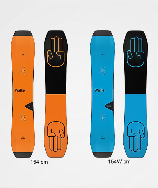 Bataleon Wallie Snowboard 2021