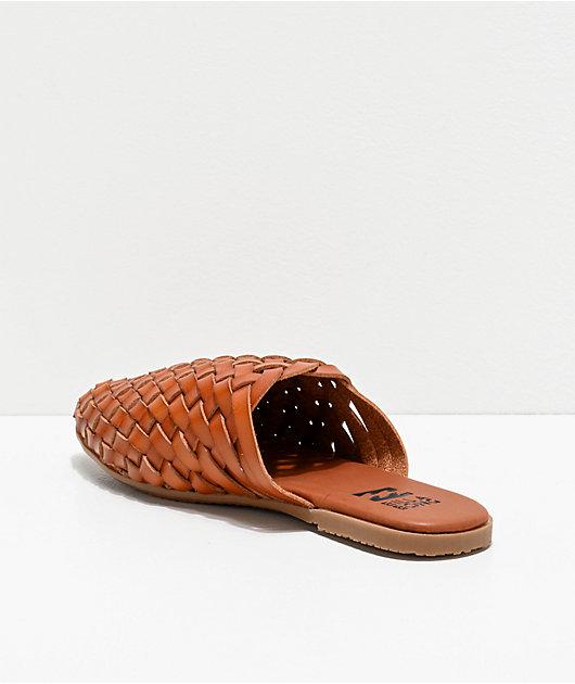 Billabong Granada Desert Daze Mule zapatos