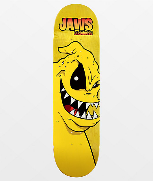 Birdhouse Jaws Yuk Mouth 8.38