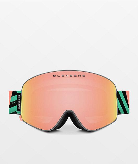 Blenders Aura Roaring Legend Snowboard Goggles