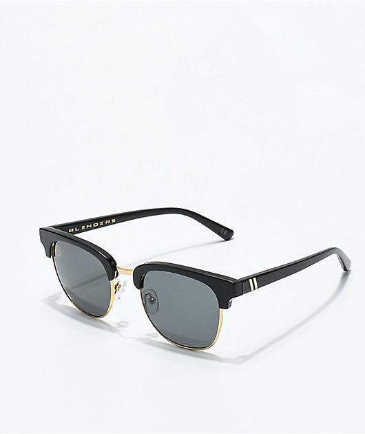 Blenders Cardiff Betsy Black Polarized Sunglasses