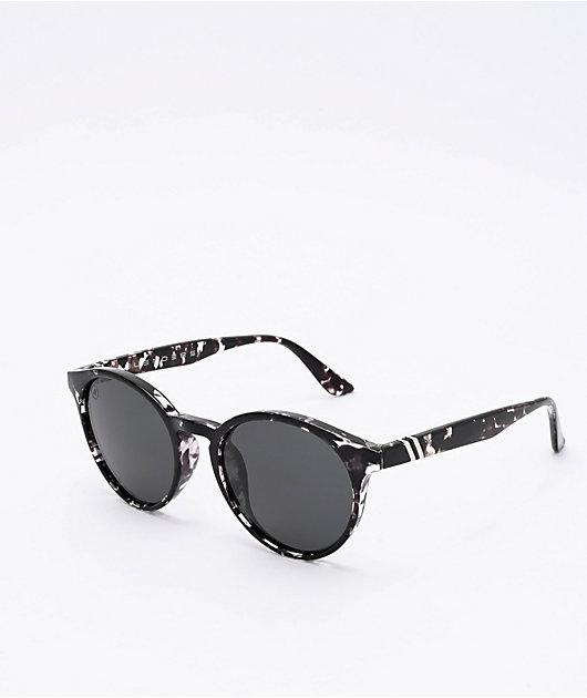 Blenders Kaden Courage Coastal Black Polarized Sunglasses
