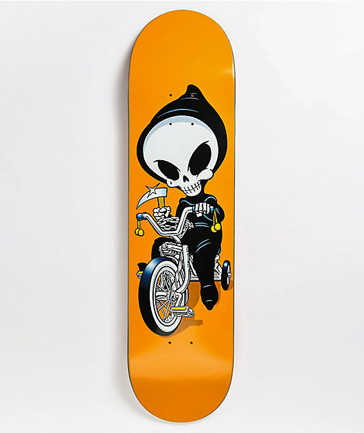 Blind Tricycle Reaper 8.0