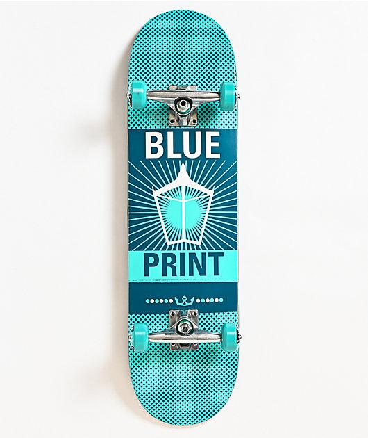 Blueprint Pachinko 8.25