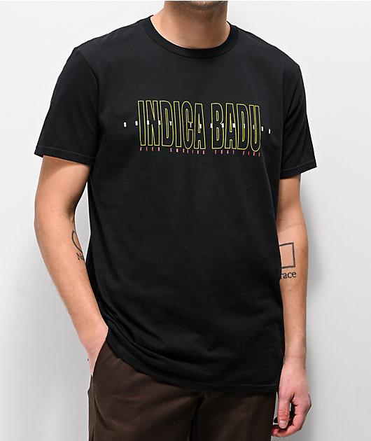 Bobby Tarantino by Logic Much Higher Black T-Shirt