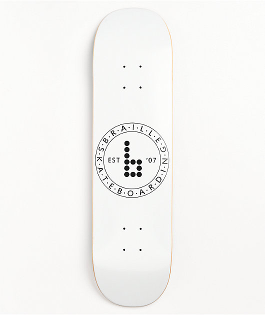 Braille Classics B 8.0