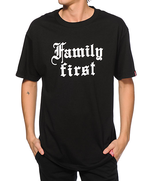 Breezy Excursion Anthem T-Shirt