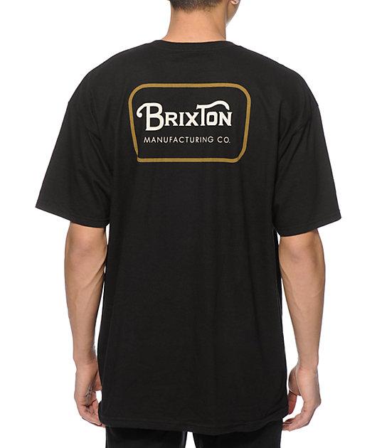 Brixton Freeman T-Shirt