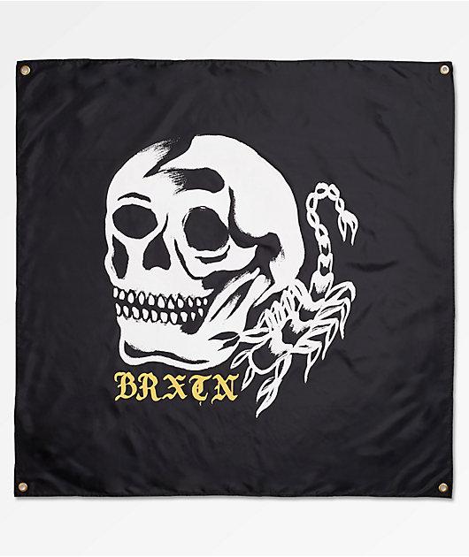 Brixton Lethal bandera